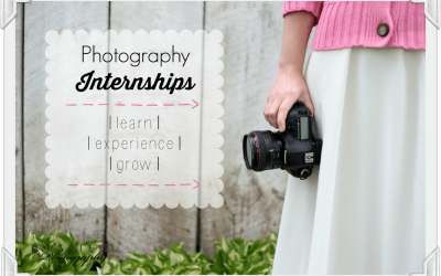 Photographer / Videographer Intern