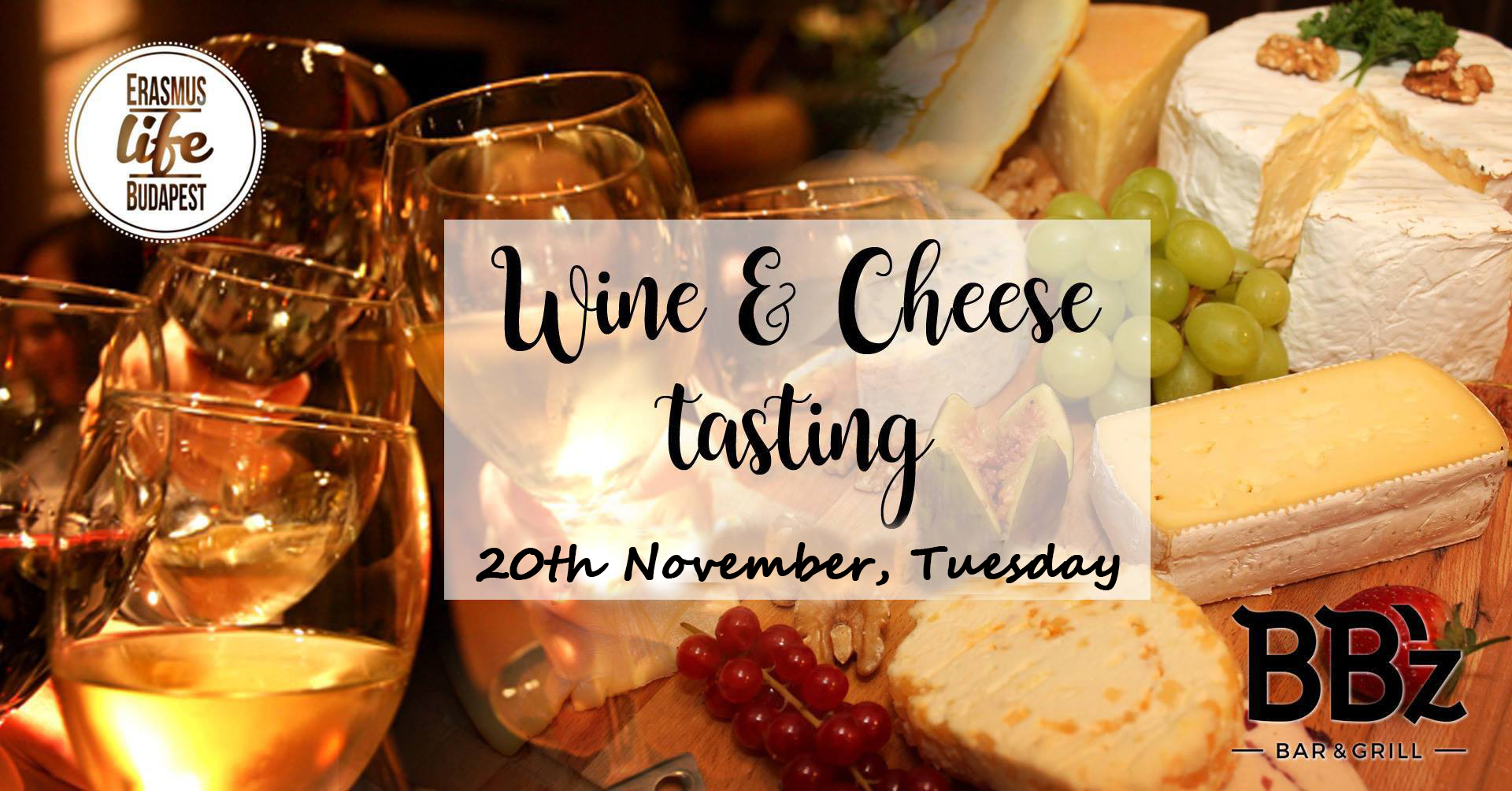 WineAndCheese20thNovember