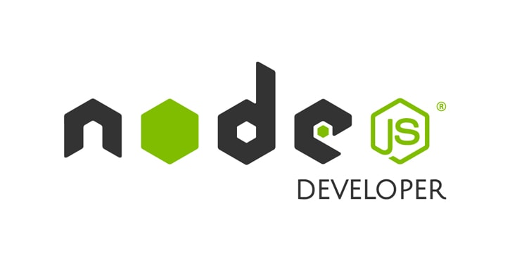 Back-end developer – Node.js