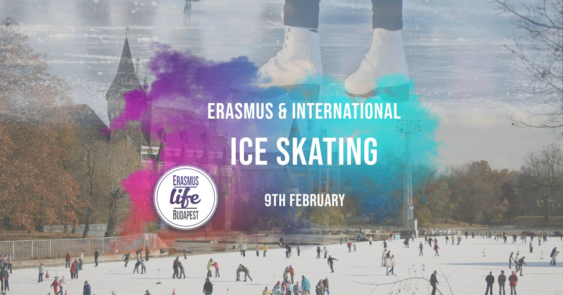 Ice Skating ELB