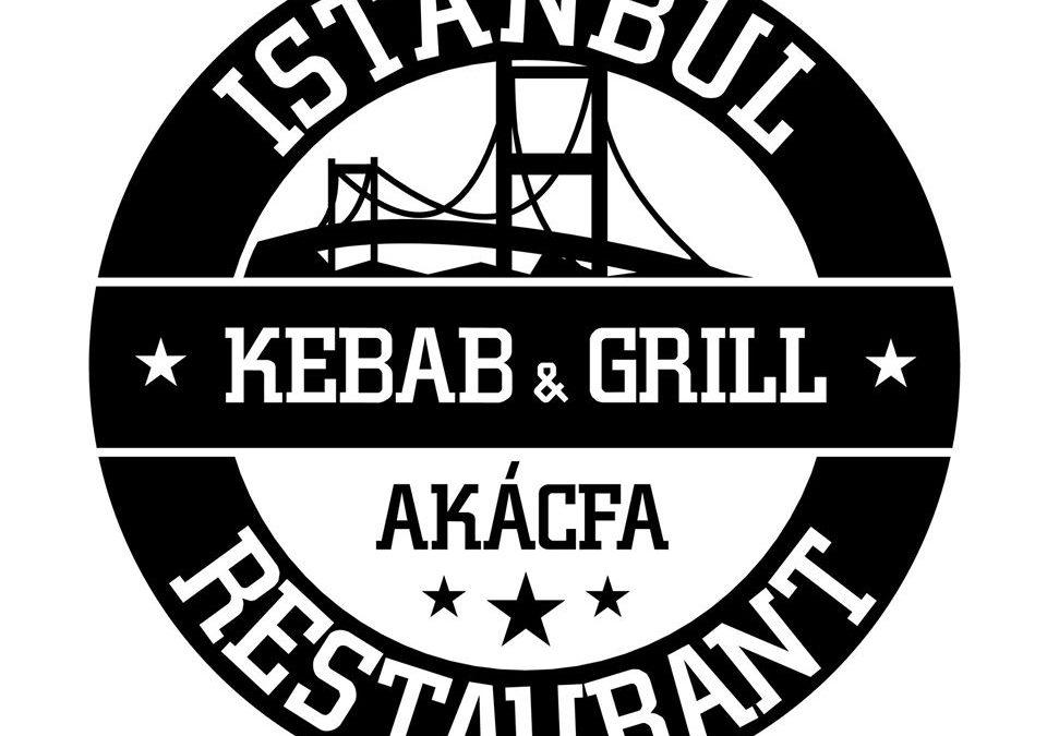 Istanbul Kebab Akácfa Restaurant