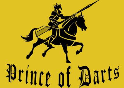 Prince of Darts